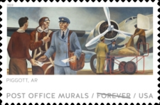 [Post Office Murals, type IDU]