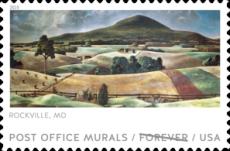 [Post Office Murals, type IDW]
