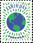 [The 50th Anniversary of Earth Day, type IHT]