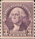 [George Washington, type IM1]