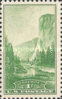 [National Parks, type IZ]
