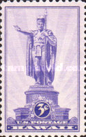 [Territorial Issues - Hawaii, Typ KG]