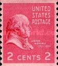 [Presidential issue, Typ KN1]