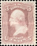 [George Washington, 1732-1799, Typ M1]