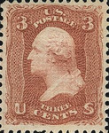 [George Washington - With Grill, Typ M10]