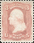 [George Washington - With Grill, type M7]