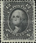[George Washington - With Grill, Typ P2]