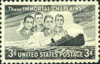 [The Four Chaplains, Typ PU]