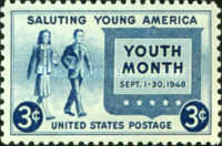 [Salute to youth, Typ QB]