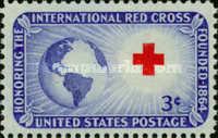 [International Red Cross, Typ SC]