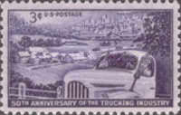 [The 50th Anniversary Trucking Industry, type SL]