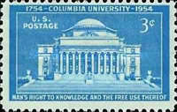 [Columbia University, type SP]