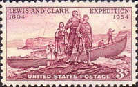[Lewis and Clark expedition, Typ TU]