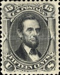 [Abraham Lincoln, 1809-1865, type U]