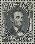 [Abraham Lincoln - With grill, Typ U1]