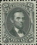 [Abraham Lincoln - With grill, Typ U2]