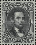 [Abraham Lincoln - With grill, Typ U3]