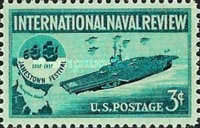[International Naval Review, Typ UW]