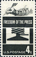 [Freedom of the press, Typ VV]