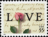[Love Greeting Stamps, Typ XNV]