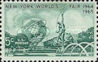[New York World's Fair, Typ ZX]
