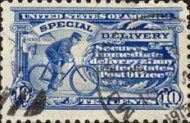[Messenger on Bicycle, Typ D2]