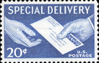 [Delivery of Letter, Typ H]