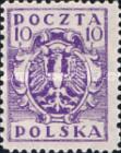 [Regular Issue for Upper Silesia, Typ G1]