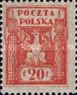[Regular Issue for Upper Silesia, type H]