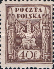 [Regular Issue for Upper Silesia, type H1]