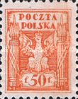 [Regular Issue for Upper Silesia, type H2]
