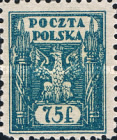 [Regular Issue for Upper Silesia, type H3]