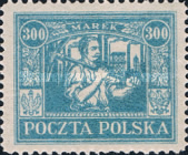 [Regular Issue for Upper Silesia - New Values, type I13]