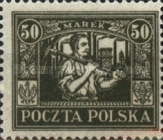 [Regular Issue for Upper Silesia, type I9]