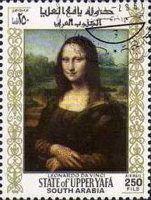 [Airmail - Paintings from the Louvre, Typ M1]