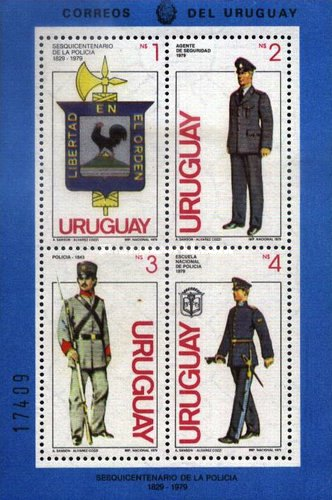 [The 150th Anniversary of the Police Force, type ]