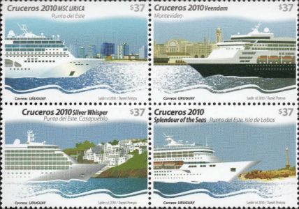 [Ships - Cruise Liners, type ]