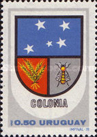 [Colonia, type AGS]