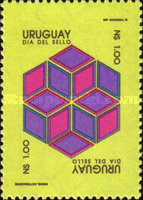 [Day of the Stamp, type AGY]