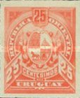 [Issues of 1884-85 in New Colors, type AM1]