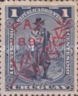 [End of Civil War - Overprinted
