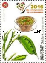 [International Year of Pulses, type DBB]