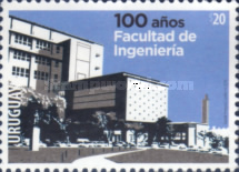 [The 100th Anniversary of the Faculty of Engineering, type DBN]