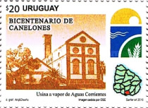 [The 200th Anniversary of the Department of Canelones, type DCT]