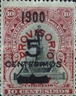 [Issue of 1897 Overprinted