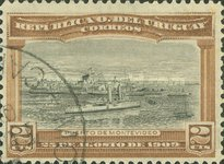 [Opening of the Port of Montevideo, type EE]