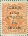 [The 100th Anniversary of the 1813 Conference - Overprinted