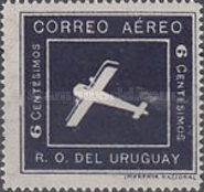 [Airmail - Airplanes, type FQ]