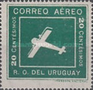 [Airmail - Airplanes, type FQ2]