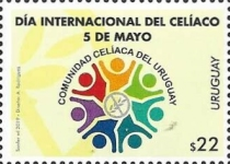 [International Coeliac Day, type GEA]